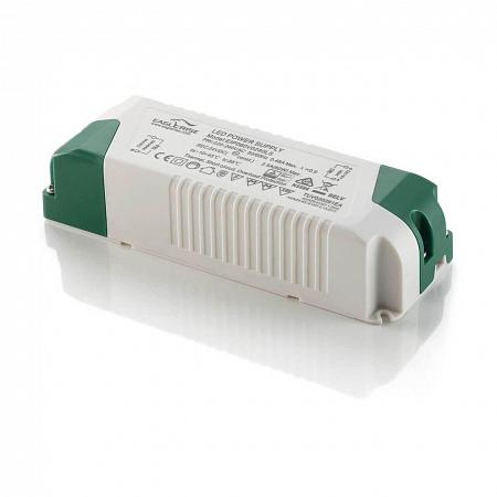 Блок питания Ideal Lux 24V IP20 2,5A Strip Led Driver On-Off 060W 124087_scroll