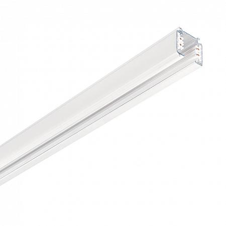 Шинопровод Ideal Lux Link Trimless Profile 1000 mm WH Dali 246468_scroll